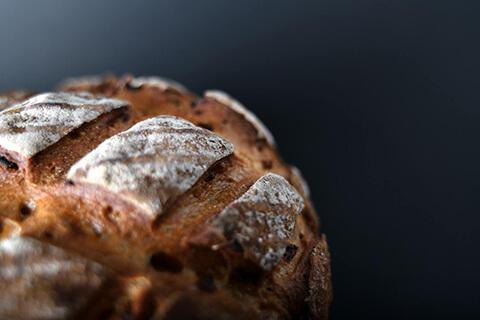 Kruh nevsakdanji.